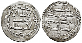 Independent Emirate. Al-Hakam I. Dirham. 193 H. Al-Andalus. (Vives-93). (Miles-84). Ag. 2,19 g. Choice VF. Est...45,00. 