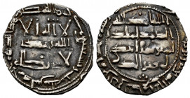 Independent Emirate. Al Hakam I. Dirham. 196 H. Al-Andalus. (Vives-98). Ag. 1,95 g. Almost VF. Est...50,00. 