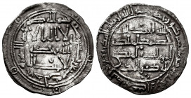 Independent Emirate. Al Hakam I. Dirham. 197 H. Al-Andalus. (Vives-99). Ag. 2,66 g. Choice VF. Est...60,00. 