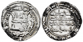 Independent Emirate. Al Hakam I. Dirham. 198 H. Al-Andalus. (Vives-104). Ag. 2,58 g. Choice VF. Est...60,00. 