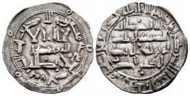 Independent Emirate. Al-Hakam I. Dirham. 200 H. Al-Andalus. (Vives-107). (Miles-91). Ag. 2,74 g. Choice VF. Est...50,00. 