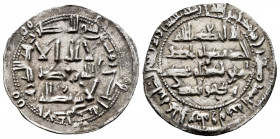 Independent Emirate. Al-Hakam I. Dirham. 201 H. Al-Andalus. (Vives-109). (Miles-92). Ag. 2,51 g. Almost XF/Choice VF. Est...50,00. 