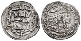 Independent Emirate. Al-Hakam I. Dirham. 205 H. Al-Andalus. (Vives-118). (Miles-96a). Ag. 2,61 g. Choice VF. Est...50,00. 