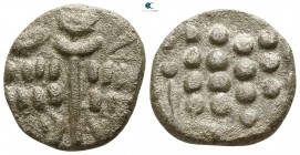 Britain. South Western Region. Durotriges circa 58-43 BC. Cranborne Chase type. Stater BI