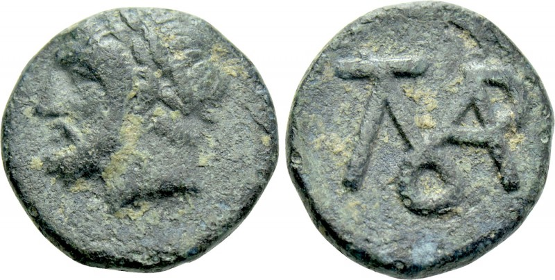 biddr - Numismatik Naumann, Auction 83, lot 182. PONTOS