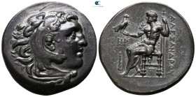 "Kings of Macedon. Erythrai. Alexander III ""the Great"" 336-323 BC. Tetradrachm AR"