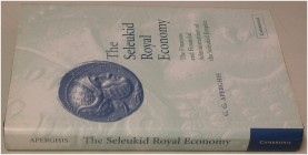 ANTIKE NUMISMATIK. APERGHIS, G. G. The Seleukid Royal Economy. The Finances and Financial Administration of the Seleukid Empire. Cambridge 2004. 361 S...