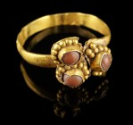 Roman Gold Ring