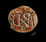 Byzantine Gem/Intaglio