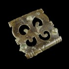 Roman Belt Mount