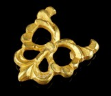 Avar Gold Belt Mount