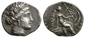 Euboia Histiaia. 
