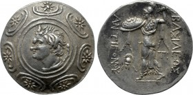 KINGS OF MACEDON. Antigonos II Gonatas. (277/6-239 BC). Tetradrachm. Amphipolis.