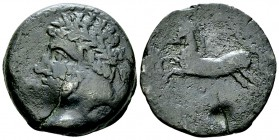 Massinissa/Micipsa AE27 