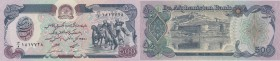 Afghanistan, 500 Afganis, 1979, UNC, p59