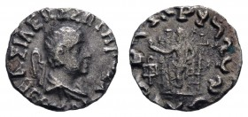 Griechen Bactria