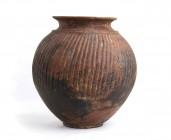 Etruscan Impasto Olla 