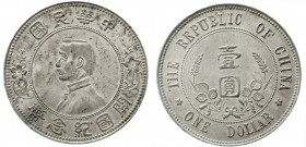 CHINA und Südostasien China Republik, 1912-1949