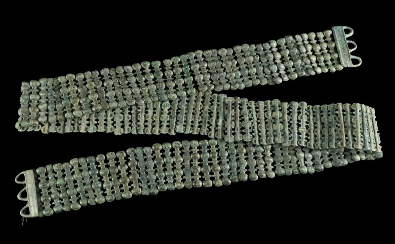 Hallstatt/Late Bronze Age Belt