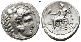 "Kings of Macedon. Sardeis. Alexander III ""the Great"" 336-323 BC. Tetradrachm AR"