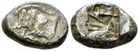 Lycia AR Stater, c. 520-480 BC 