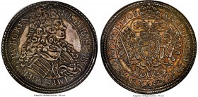 Joseph I Taler 1708-IMH MS64 NGC, Vienna mint, KM1444, Dav-1013. A scarce type in choice condition, this is actually the first time we have ever offer...