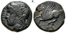 Sicily. Syracuse. Timoleon and the Third Democracy 344-317 BC. Litra Æ