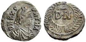 MIGRATION OF THE GERMAN TRIBES THE VANDALS 