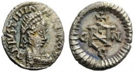 THE OSTROGOTHS 