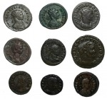 Roman - Diocletianus (284-305) - Lot (29 Coins)