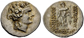 GREEK COINAGE 