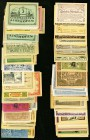 Austria Notgeld Large Group of 325 Examples About Uncirculated-Uncirculated.   HID09801242017