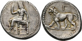 Ancient - GREEK COINS