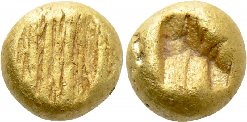 IONIA. Uncertain. EL 1/24 Stater (Circa 650-600 BC).