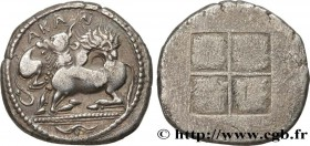 MACEDONIA - AKANTHOS
