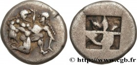 THRACE - THRACIAN ISLANDS - THASOS