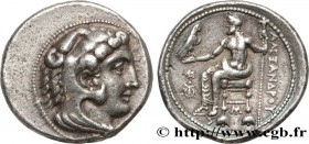 MACEDONIA - MACEDONIAN KINGDOM - ALEXANDER III THE GREAT