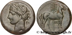 ZEUGITANA - CARTHAGE