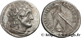 EGYPT - LAGID OR PTOLEMAIC KINGDOM - PTOLEMY VI PHILOMETOR