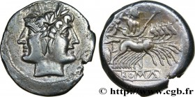 ROMAN REPUBLIC - ANONYMOUS
