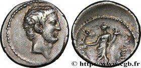 MARCUS ANTONIUS