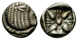 Miletos AR Diobol 