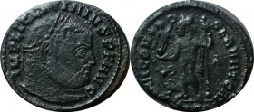 Licinius 308-324-AE Follis