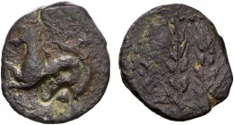 Ibero-Roman - Salacia