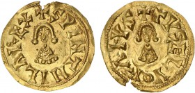 Visigoth - Suintila (621-631)