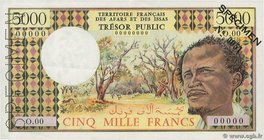 Country : AFARS AND ISSAS 