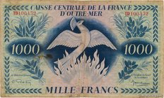 Country : FRENCH EQUATORIAL AFRICA 