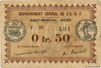 Country : FRENCH WEST AFRICA (1895-1958) 