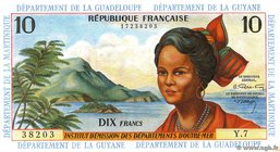 Country : FRENCH WEST INDIES 