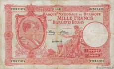 Country : BELGIUM 